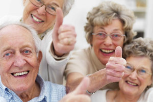 Age Friendly Business Trial