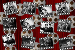 Senior Screen at Kinema In The Woods